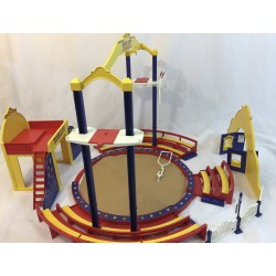 Playmobil 3720 Grand cirque Romani