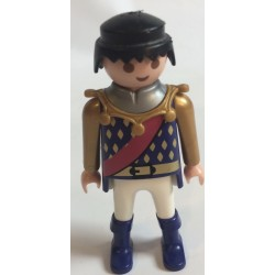 Playmobil personnage n°10 chevalier